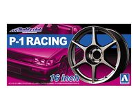P-1 RACING 16inch - Image 1