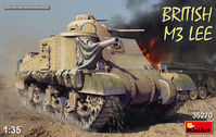 British M3 Lee - Image 1