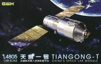 TianGong-1 Chinas Space Lab Module
