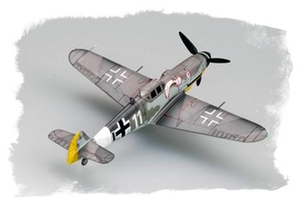 80225 109 G-6 early Me Messerschmitt Bf