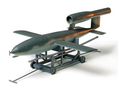 German V-1 Flying Bomb Fieseler Fi103 - Image 1