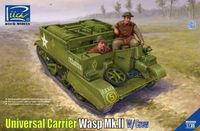 Universal Carrier Wasp Mk.II with Crew - Image 1