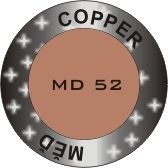 MD 52 Copper