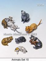 Animals Set 15