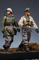 WSS Grenadier Set (2 figs)