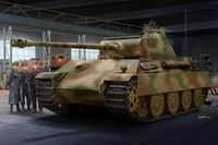 Sd.Kfz.171 Panther G Late Version