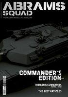 Abrams Squad Specials 6 - Commanders Edition