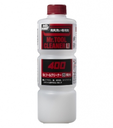 Mr. Tool Cleaner (400ml) - Image 1