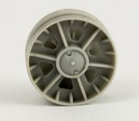 Road Wheels KV-I/II (Cast Pattern) - Image 1