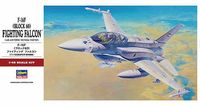 F-16F (BLOCK 60) FIGHTING FALCON