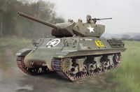 M10 Tank Destroyer - Image 1