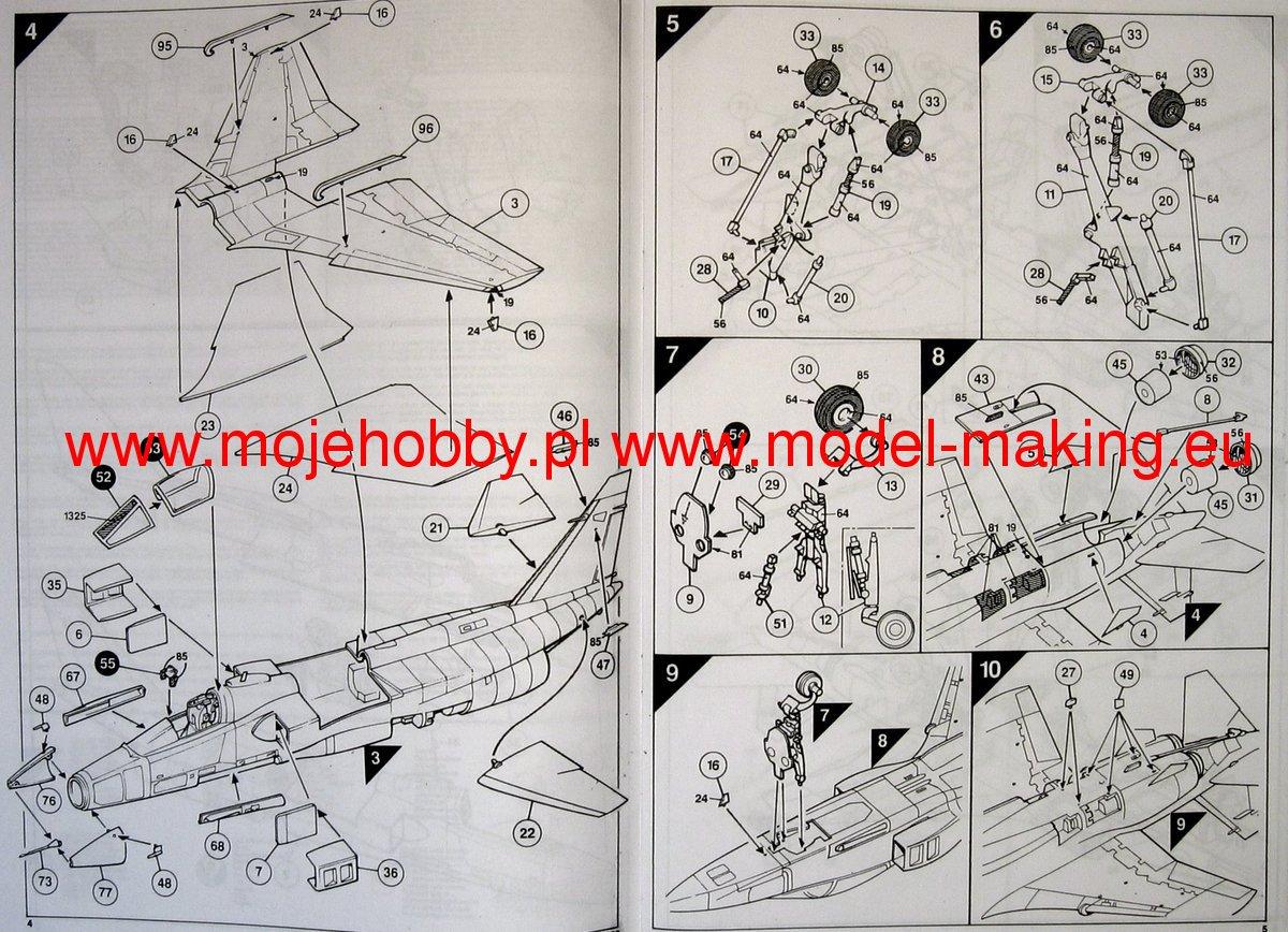 Jaguar A Heller 80428 Wiring Diagram 64 2 Hlr80428 3