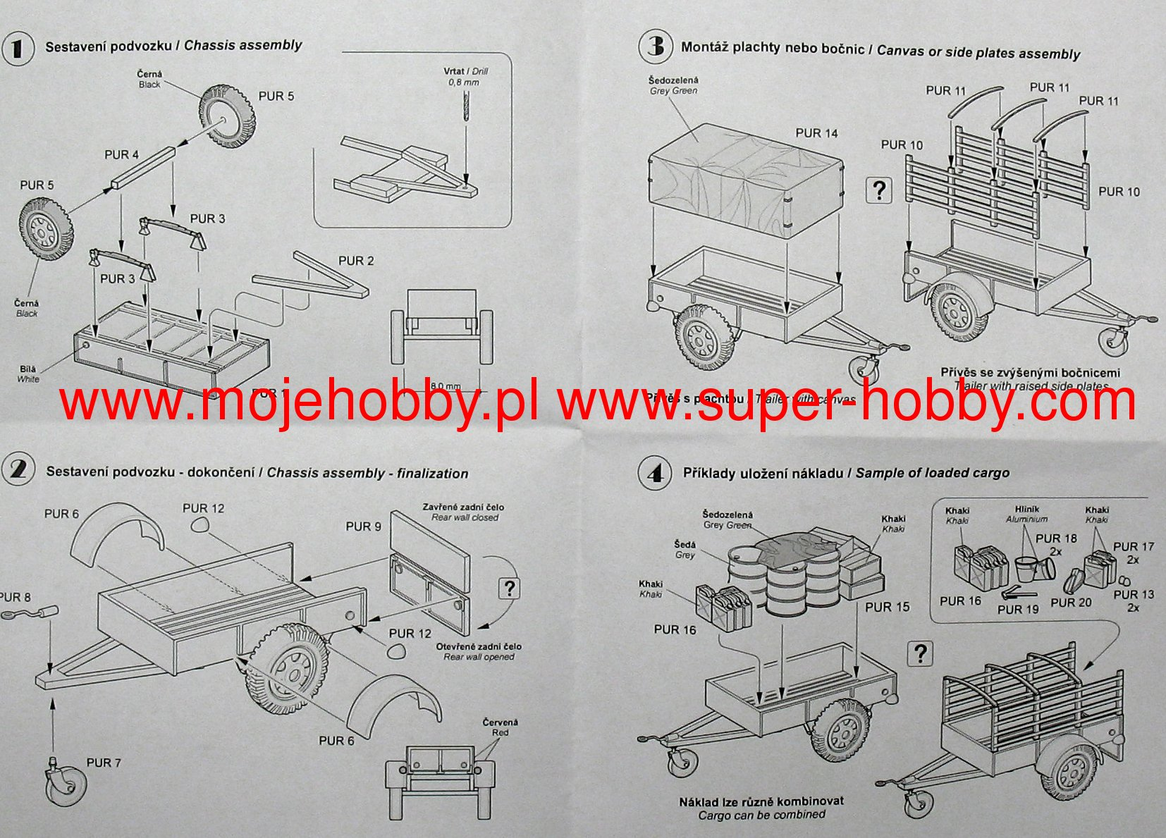 Funky Us Cargo Trailer Wiring Diagram Ensign - Everything You Need ...