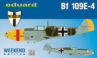 Bf 109E-4 Weekend edition - Image 1