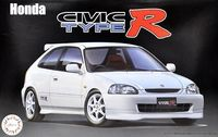 Civic Type R (EK9) Early Model