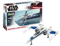 Resistance X-Wing Fighter - Image 1