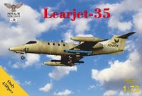 Learjet-35 (Phoenix Air Group)