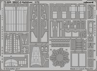 SB2C-5 Helldiver   SPECIAL HOBBY - Image 1
