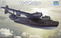 Beriew Be-6 Madge