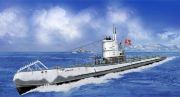 german type u ix submarine bronco nb5008