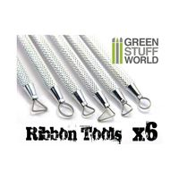 Mini Ribbon Tools Set