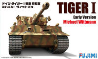 Tiger I Early Version Michael Wittmann
