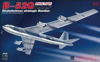 B-52G Early Type U.S.A.F Stratofortress Strategic Bomber
