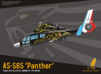 "AS-565SA ""Phanther"" for France Navy"