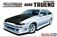 Car Boutique Club AE86 Trueno Sprinter - Image 1