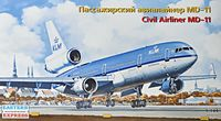 Civil Airliner MD-11