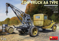 TOW TRUCK AA TYPE