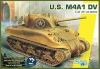 US M4A1 DV (w/Magic Tracks)