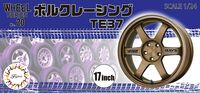 Wheel Series No.20 Vk Racing TE37 17-inch - Image 1