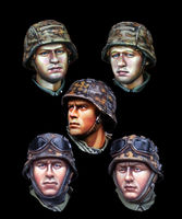 WSS Infantry Head Set
