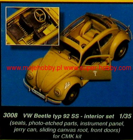 Vw beetle interior cmk cmk 3008 1cm30081g freerunsca Image collections