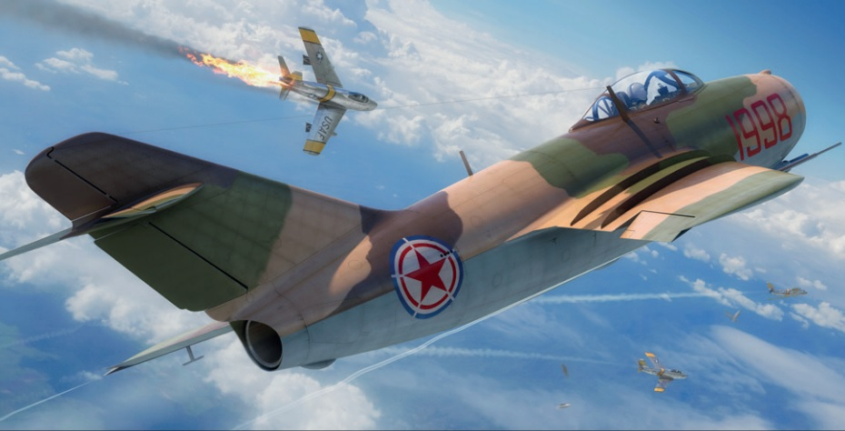 Quickboost 1//72 Mikoyan MiG-15BIS Gun Barrels # 72464