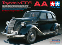 Toyota Model AA