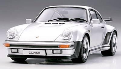 Porsche 911 Turbo`88 Tamiya 24279