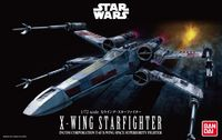 Star Wars X-Wing Starfighter - Image 1