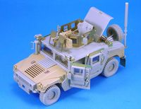 M1114 Frag5 Conversion set (for Tamiya)
