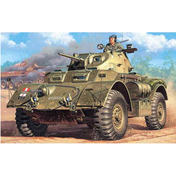 STAGHOUND MK.I LATE - Image 1