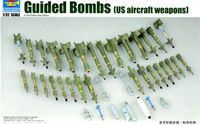 US Guided bombs (US aircraft weapons) - Image 1