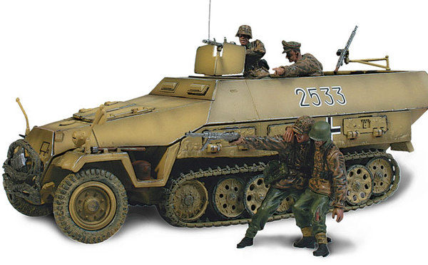 sd models hobby shop with German Sd  Kfz  251 1 Hanomag on 323766660683274185 additionally T gauge as well Fbi Swat Team Agent San Diego A 1 6 Scale Figure By Damtoys P 23428 together with Rye field model 1 35 tiger i workable track rm5002 sincerehobby together with 131813015809.