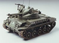 M42 Duster - Image 1