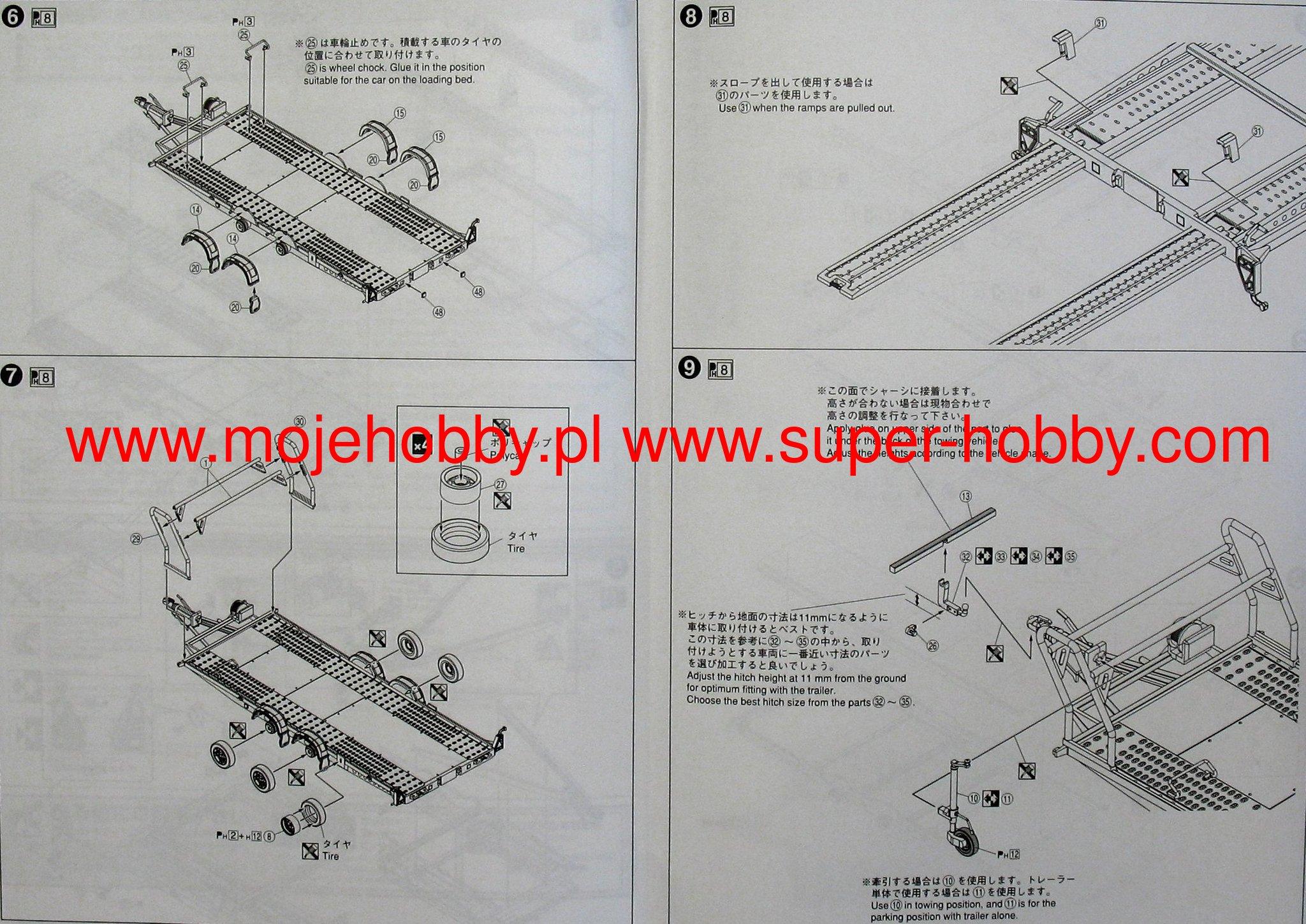 Brian James Trailer Wiring Diagram - DIY Enthusiasts Wiring Diagrams •