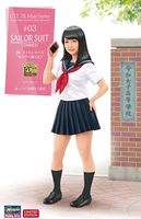 52212 JK Mate Series #03 Sailor Suit (Summer)