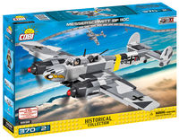 Cobi Small Army Messerschmitt Bf 110 - Image 1