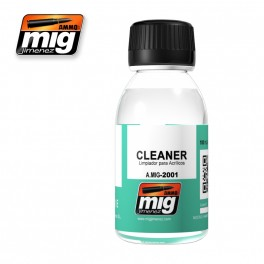 CLEANER (100ml) - Image 1