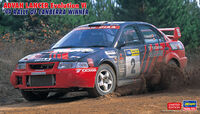 ADVAN Lancer Evolution VI 99 Rally of Canberra Winner
