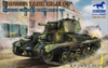Cruiser Tank Mk.I/I CS British Cruiser Tank A9/A9 CS